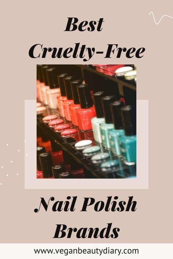 best cruelty-free nail polish