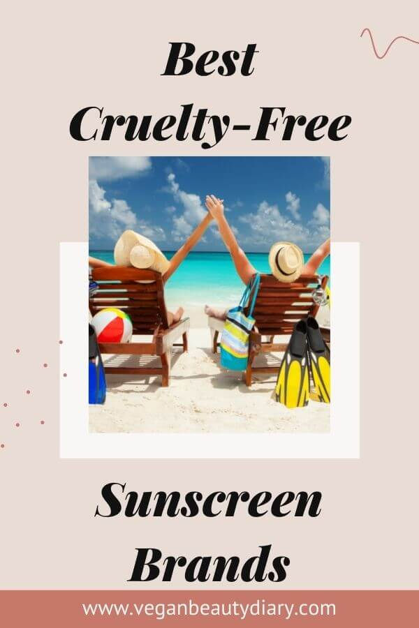 best cruelty-free sunscreen