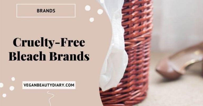 8 Best Cruelty-Free Bleach Brands