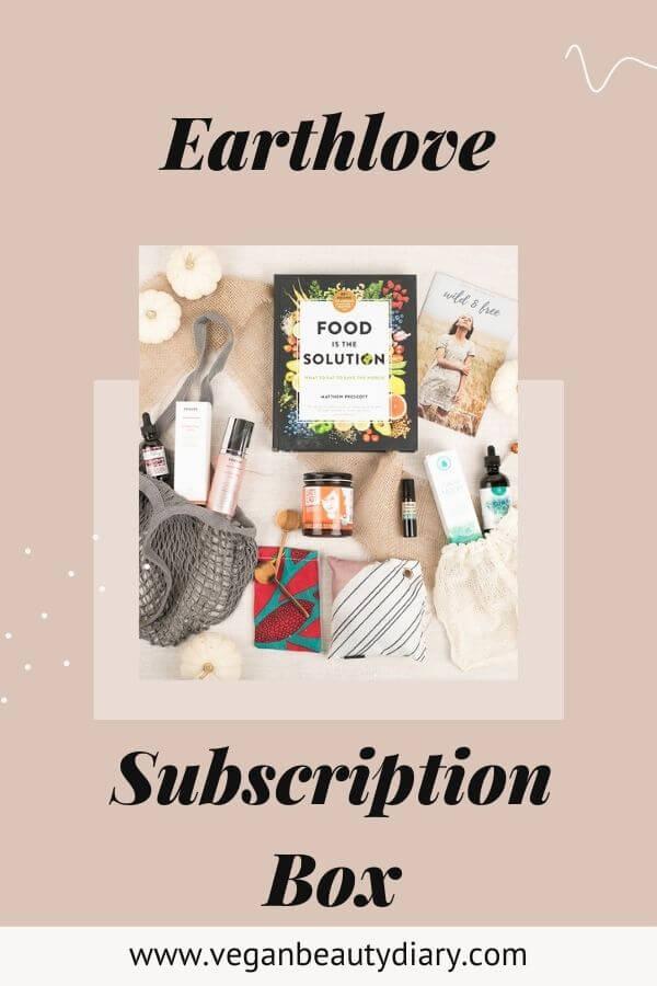 earthlove subscription box
