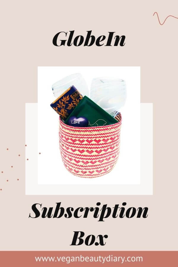 globeIn subscription box