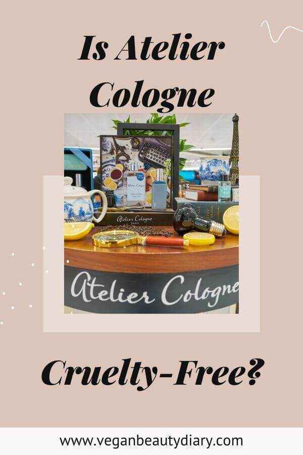 is atelier cologne cruelty-free