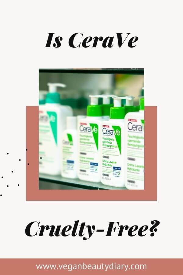 is cerave cruelty-free
