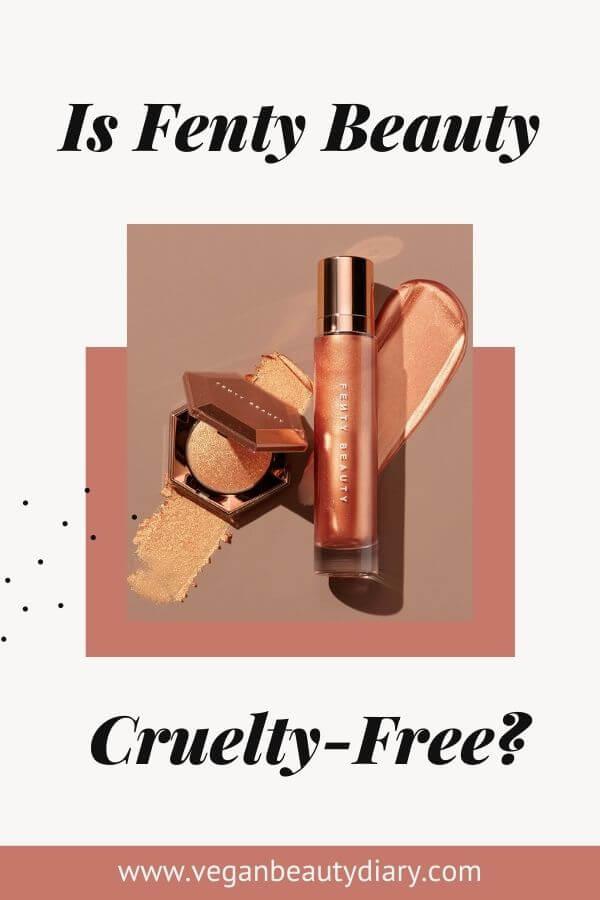 is fenty beauty cruelty-free