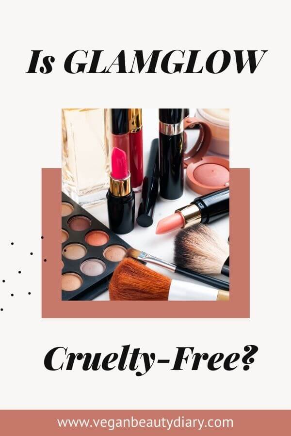 is glamglow cruelty-free