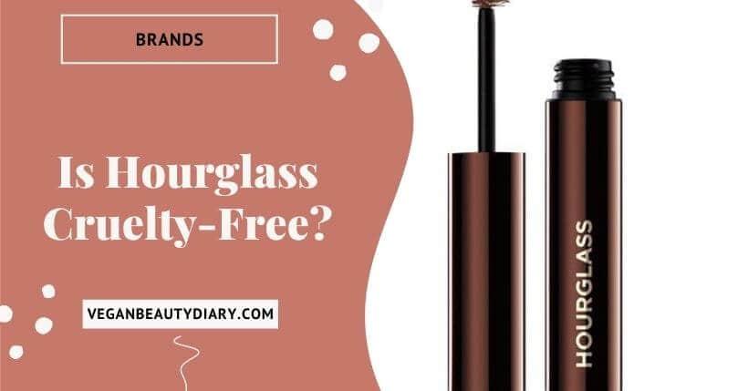 Is Hourglass Cruelty-Free?