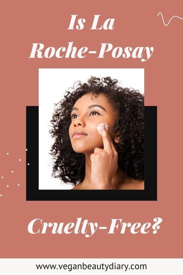 is la roche posay cruelty-free