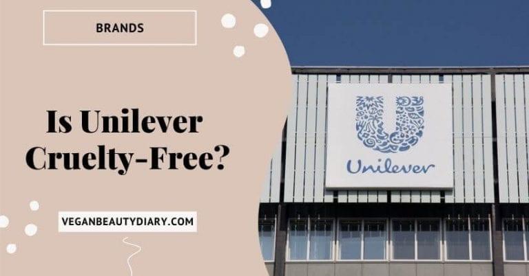 Is Unilever Cruelty-Free?